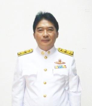Mr Amnaj Choengvai